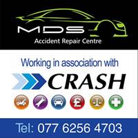 MDS Accident Repair Centre